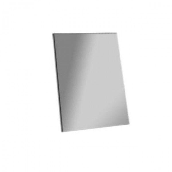 Plakattasche magnethaftend für Metallwand