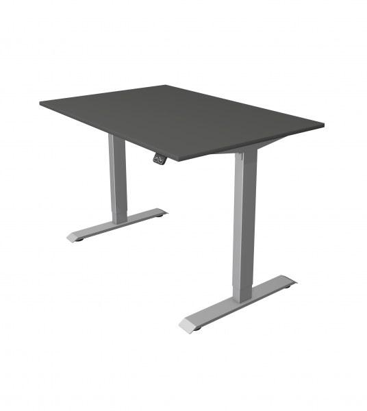 Schreibtisch elektrisch höhenverstellbar bei myoffice24.ch