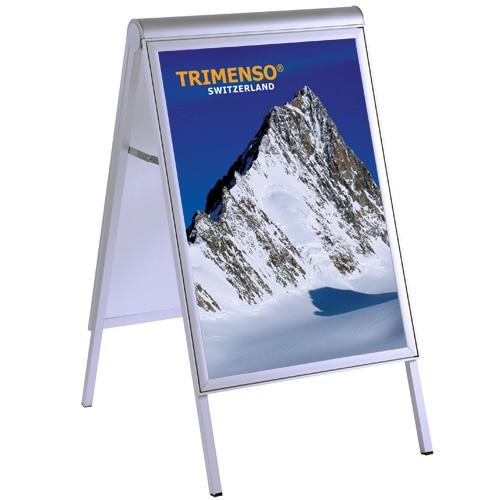 Kundenstopper A1 Design Plakatständer